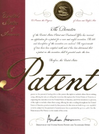 Laufzeit Us Patent